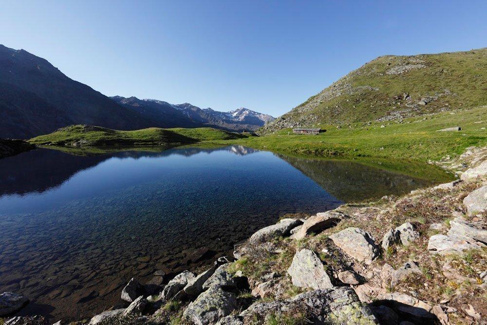 Ferie all'insegna della natura durante le vacanze in Val d'Ultimo
