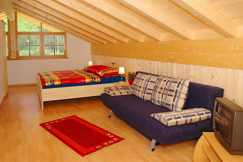 Ferienwohnungen im Ultental mit hohem Wohnkomfort