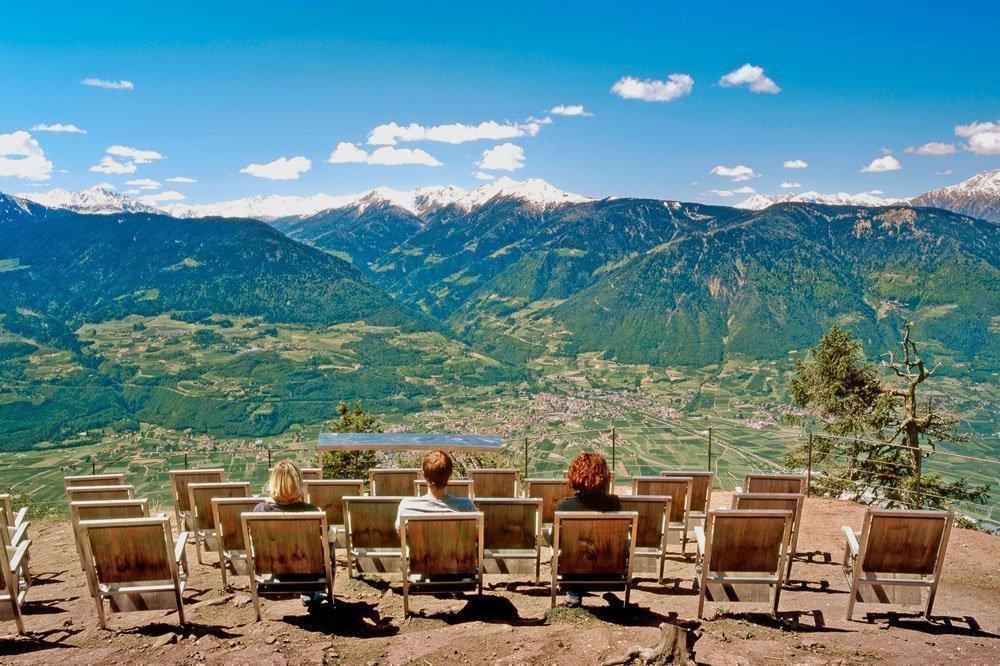 Vacanze in primavera a San Pancrazio – Ferie a Merano e Dintorni