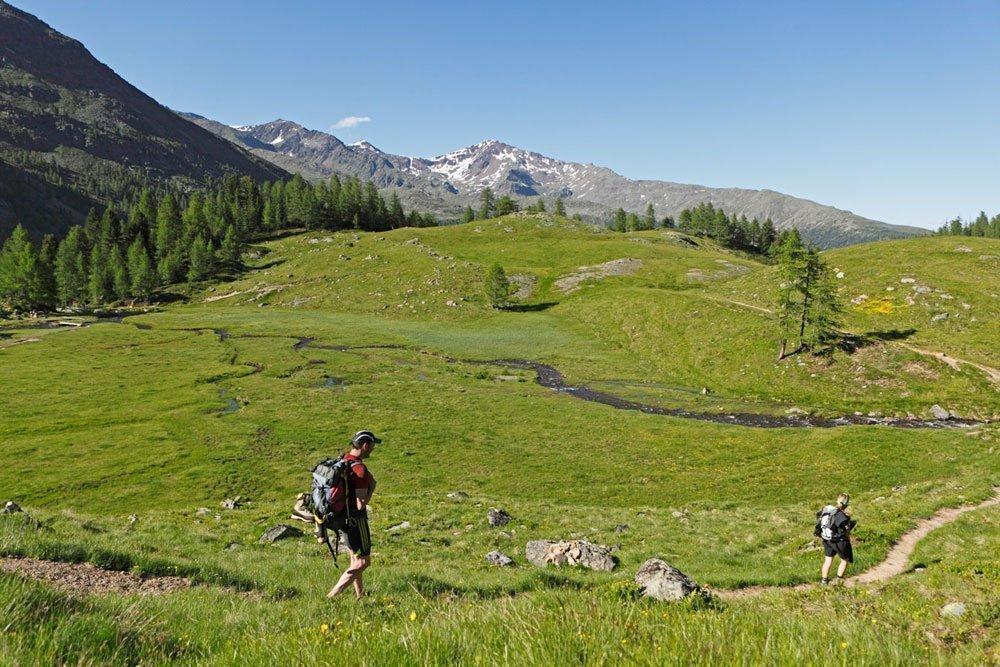 Vacanze in Val d'Ultimo – Ferie in un meraviglioso paesaggio alpino